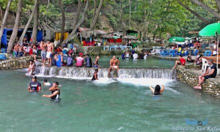 Joven de Los Alcarrizos se ahoga en playa de Barahona