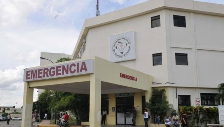 Hospital Vinicio Calventi obtiene máxima calificación en transparencia