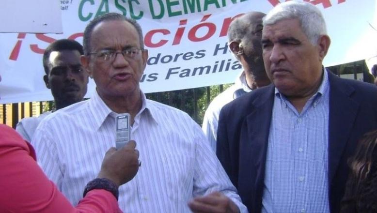 Agrupaciones campesinas y sindicales piden que el IAD sea intervenido