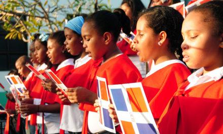 Biblioteca Infantil y Juvenil rinde homenaje a Francisco del Rosario Sánchez
