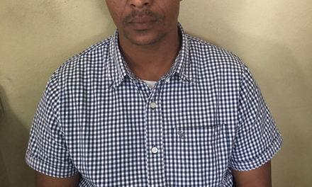 Tres meses de prisión preventiva contra coronel y otros cuatro acusados de tráfico de drogas