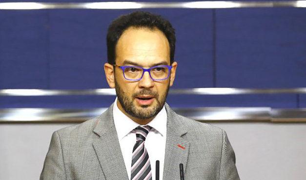 Diputado español afirma igualdad de género debe estar en agenda del Estado