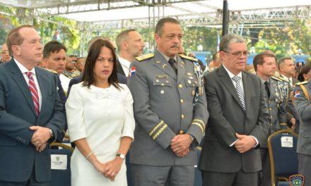 PN conmemora el 81 aniversario de su fundación