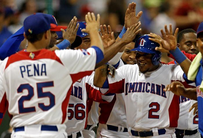 Dominicana se repone y le pasa el rolo a Venezuela