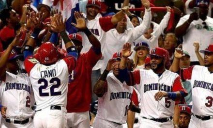 Dominicana vence en dramático partido a Estados Unidos 5-7