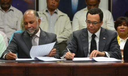 Educación y ADP finalmente llegan a un acuerdo, pactan aumento salarial de 10%