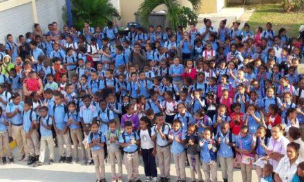 Ministerio Público de Valverde orienta a estudiantes sobre cultura de paz