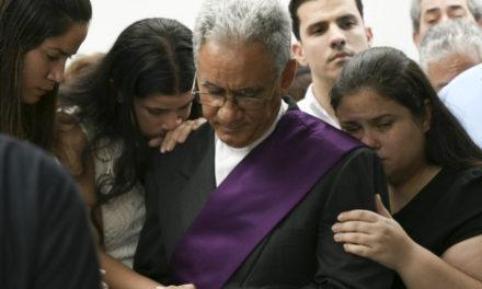 Diácono Acosta afirma el país se torna ingobernable