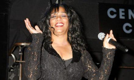 Muere, a los 60 años, la cantante estadounidense Joni Sledge