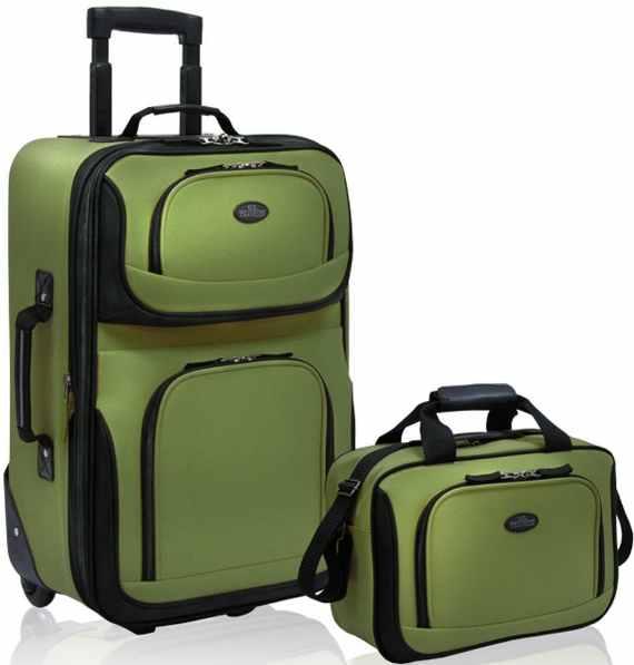 Me voy al país de las maravillas, mis maletas están preparadas para emprender el viaje