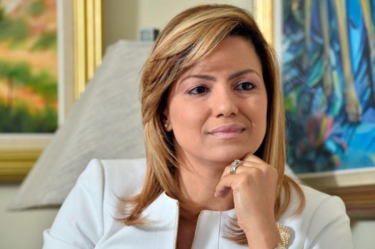 Michelle Cohen llama la atención sobre uso indebido de información por Yolanda Martínez