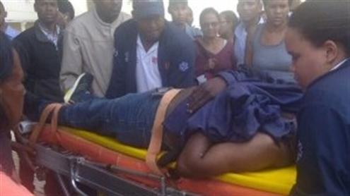 Un muerto y varios heridos como resultado del tiroteo en elecciones estudiantiles de la UASD