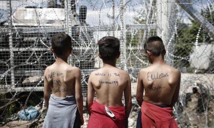 UNICEF advierte: Viaje mortal para los niños