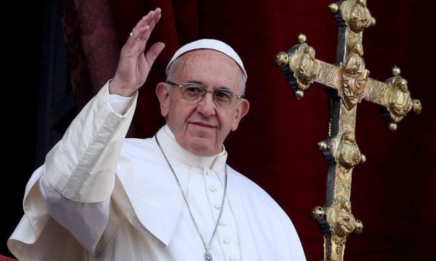El Papa Francisco le hizo unas recomendaciones a los políticos