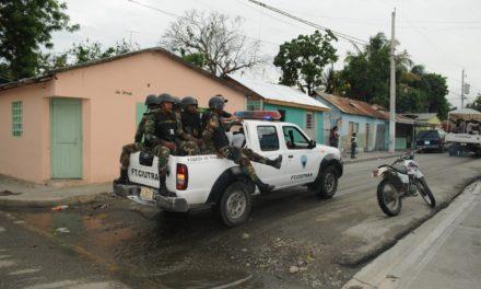 Especialista en seguridad no cree que patrulla militar resolverá el problema de la inseguridad ciudadana