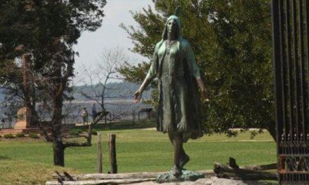 Pocahontas: la verdadera historia de la nativa que salvó a los ingleses en Norteamérica