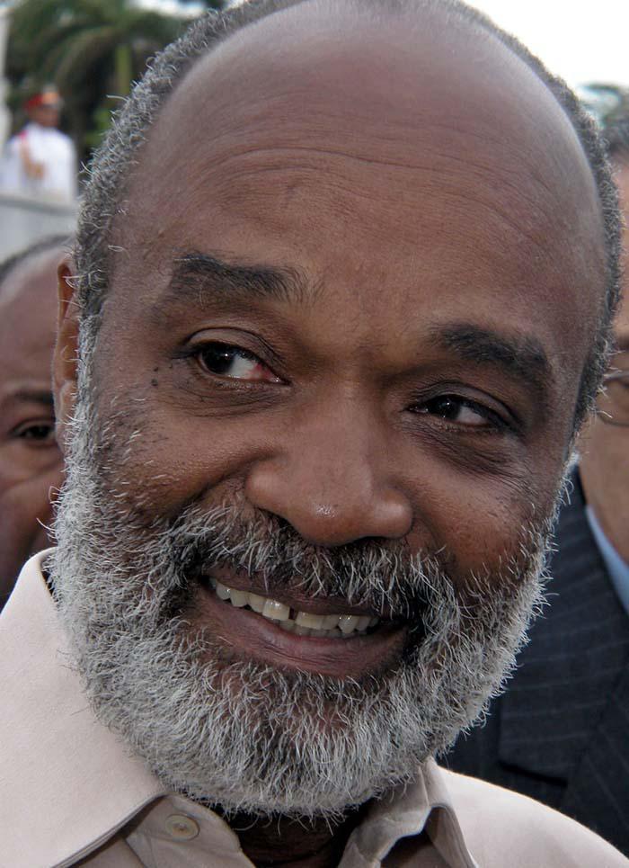 René, Preval, expresidente, Haití, resaltan, Alcarrizos News Diario Digital