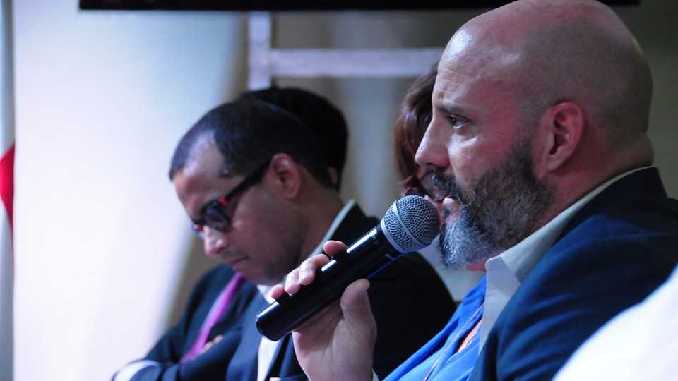 Vicepresidencia, homenaje, René del Risco Bermúdez, Alcarrizos News Diario Digital