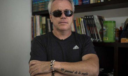 Exjefe de sicarios de Pablo Escobar propone legalizar cocaína