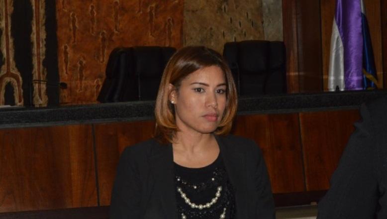 Magistrada Awilda Reyes revela testigo en el juicio que se le sigue, le hizo propuestas de carácter sexual