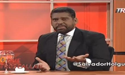 Presidente del CONA dice que Freddy Aguasvivas y Sheila Acevedo estafaron al Banco Peravia