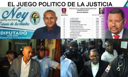 Jueza fallará este viernes sobre Arsenio Quevedo y Ney de los Santos exregidor de Pedro Brand