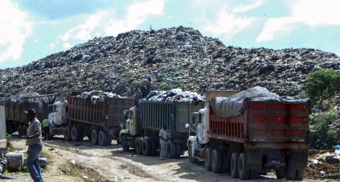 Alcaldes dicen Lajún vuelve a violar acuerdo al impedir vertido de basura en Duquesa