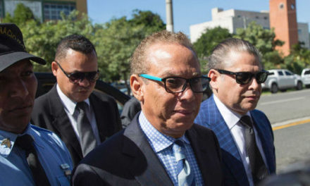 Revelan empresa española utilizó a Ángel Rondón como intermediario para pagar sobornos en RD
