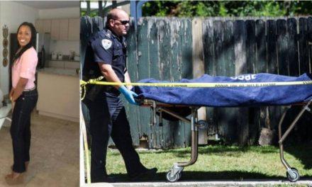Asesinan dominicana en New Orleans; hijo de 4 años estaba con el cadáver en un charco de sangre