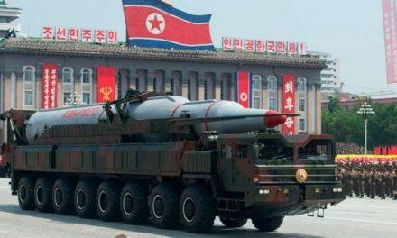 Corea del Norte advierte que destrozará sin piedad a EE.UU. si este ataca primero