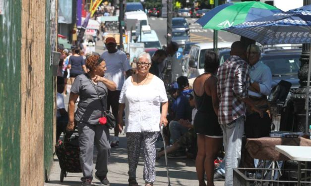 Los dominicanos se convierten en el grupo más numeroso en la Gran Manzana