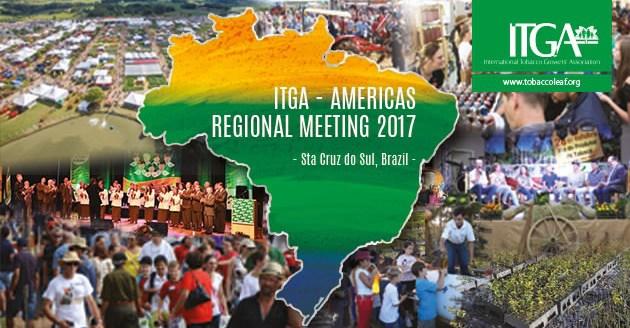 Director INTABACO afirma en Brasil RD tiene una tradicional y próspera industria del tabaco