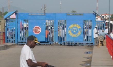 Senado estudia fortalecer frontera domínico-haitiana ante el retiro de las tropas de la ONU
