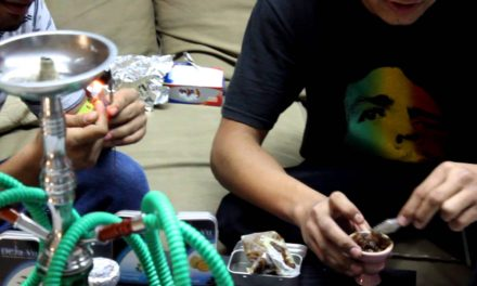 Salud Pública prohíbe uso hookah en centros cerrados y a menores