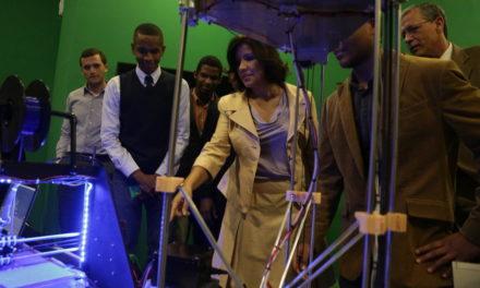 Primera impresora 3D dominicana estaría disponible en escuelas públicas