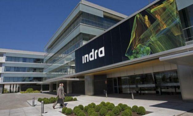 INDRA, empresa que suministró los equipos tecnológicos a la JCE, es investigada junto a otras por corrupción en España