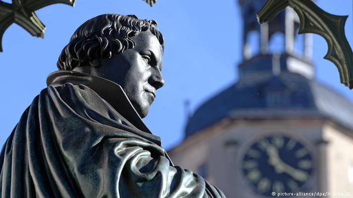Lutero, personaje muy complejo, Alcarrizos News Diario Digital