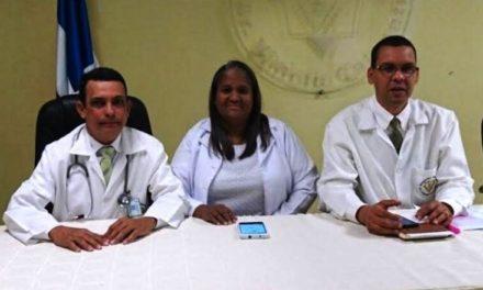 Autoridades no cumplen acuerdo de aumento salarial con médicos del Calventi