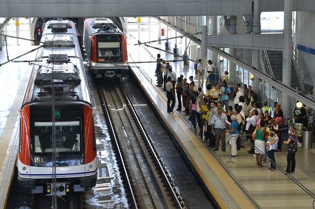 El metro llegará a Los Alcarrizos