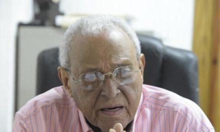 Negro Veras afirma con la muerte Adriano Román concluye viacrucis procesal