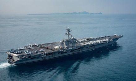 La «armada» de Trump nunca fue a Corea del Norte, como afirmaron altos mandos militares