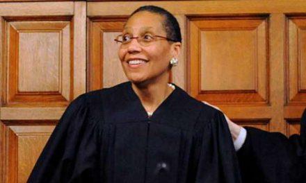 Hallan muerta en Nueva York a la primera jueza musulmana de EE.UU.