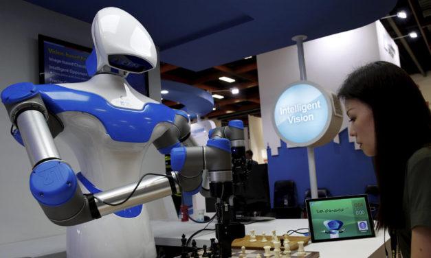 COMPUTEX, la mayor feria informática de Asia, presenta lo último en inteligencia artificial