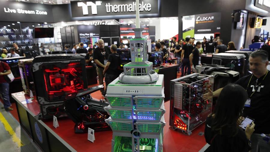 COMPUTEX, la mayor feria informática en Asia, Alcarrizos News Diario Digital