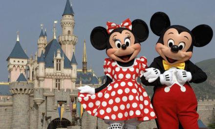 La marihuana entró en la lista de cosas prohibidas en parques Disney World