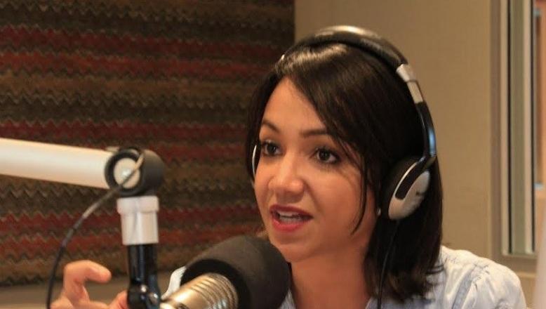 Cancelan el programa Voces Propias de la diputada Faride Raful