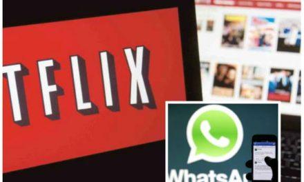 El último bulo que aparece en Whatsapp: un año de Netflix gratis