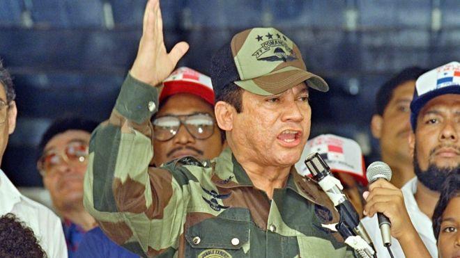 Muere a los 83 años el exdictador panameño Manuel Antonio Noriega