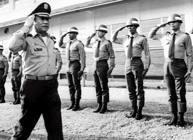 Muere, 83 años, exdictador panameño Manuel Antonio Noriega, Alcarrizos News Diario Digital