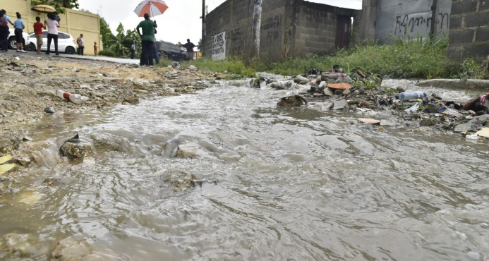 Residentes en Pantoja reclaman soluciones a problemas, Alcarrizos News Diario Digital